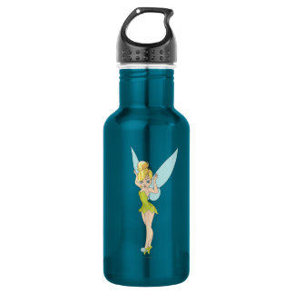 Tinker Bell  Pose 23 Stainless Steel Water Bottle