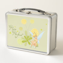 Tinker Bell  Pose 27 Metal Lunch Box