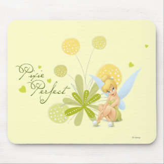 Tinker Bell  Pose 27 Mouse Pad