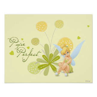 Tinker Bell  Pose 27 Poster