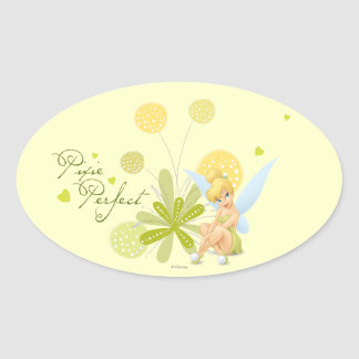 Tinker Bell  Pose 27 Stickers