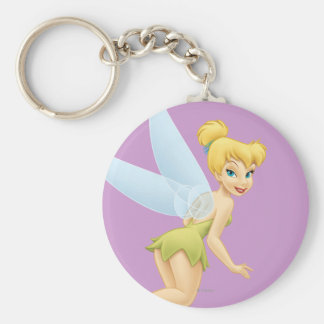 Tinker Bell Pose 2 Keychain