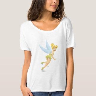 Tinker Bell Pose 2 Tee Shirt