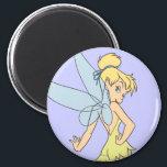 "Tinker Bell Pose 4 Magnet<br><div class=""desc"">Tinker Bell</div>"