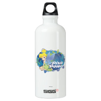 Tinker Bell  Pose 5 Water Bottle