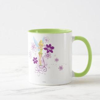 Tinker Bell  Pose 7 Mug