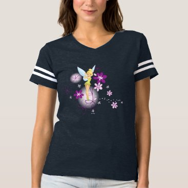 Disney Themed Tinker Bell  Pose 7 T-shirt