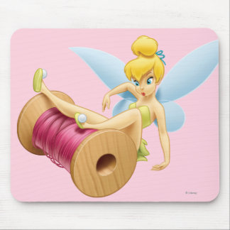 Tinker Bell  Pose 8 Mouse Pad