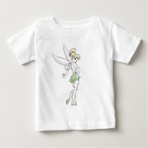 Tinker Bell | Pretty Little Pixie 2 Baby T-Shirt