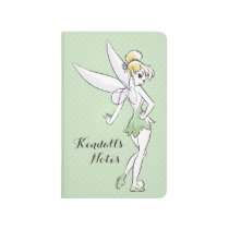 Tinker Bell | Pretty Little Pixie Journal