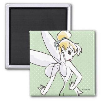 Tinker Bell | Pretty Little Pixie Magnet