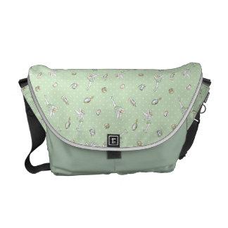 Tinker Bell | Pretty Little Pixie Messenger Bag