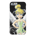 Tinker Bell Sketch iPhone 6 Case