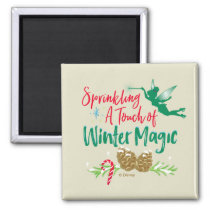 Tinker Bell | Winter Magic Magnet