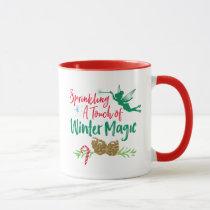 Tinker Bell | Winter Magic Mug