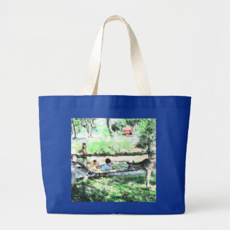 TINKERBELL AND FRIENDS TOTE BAG GIFT