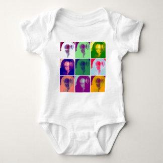 Tinkerchele (Warhal) Baby Bodysuit