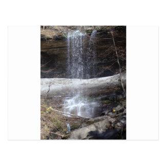 Tinkers Falls Postcard