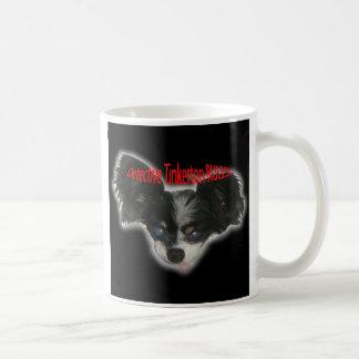 Tinkie! Classic White Coffee Mug