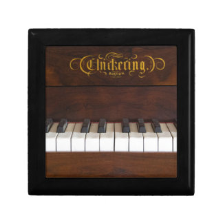 Tinkle the Ivories Jewelry Boxes