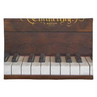 Tinkle the Ivories Place Mats