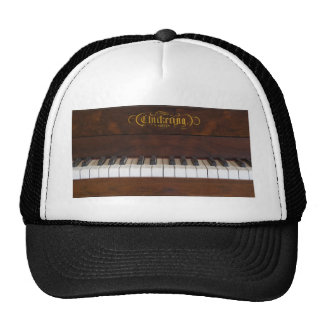 Tinkle the Ivories Trucker Hat