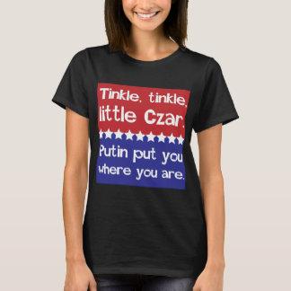 Tinkle, Tinkle, Little Czar T-Shirt