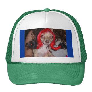 tinkypip 009 trucker hat