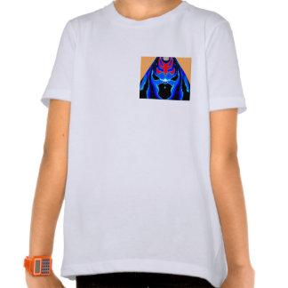 Tinman blue t shirt