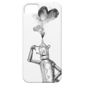 Tinman Iphone case iPhone 5 Cases