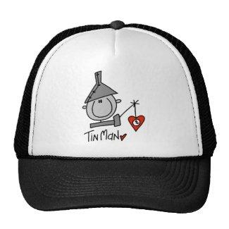 Tinman Mesh Hats