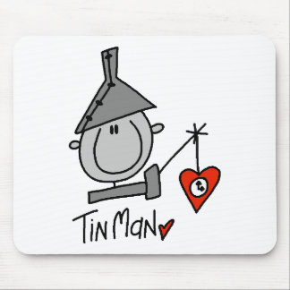 Tinman Mouse Pads