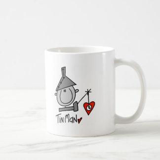 Tinman Taza De Café