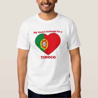 Tinoco Tee Shirt