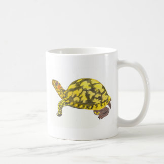 Tinsley la tortuga taza