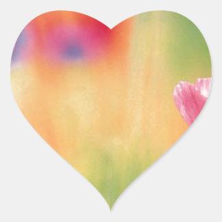 Tint Master 1 Heart Sticker
