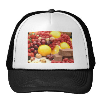 Tint Master 2 Hat