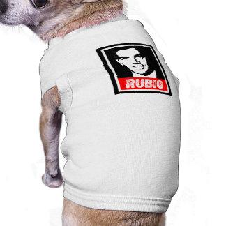 TINTA BLOCK png de MARCO RUBIO Camisetas De Perrito
