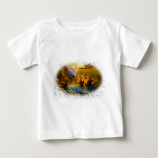 Tintagel, King Arthur's Castle T-shirt