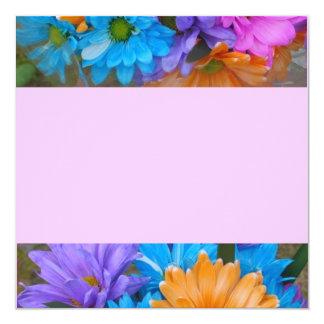 Tinted Daisies (2) Card