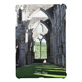 Tintern Abbey, Cistercian Monastery, Wales iPad Mini Cases
