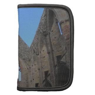 Tintern Abbey, Cistercian Monastery, Wales Folio Planner