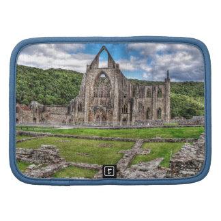 Tintern Abbey, Cistercian Monastery, Wales Folio Planners