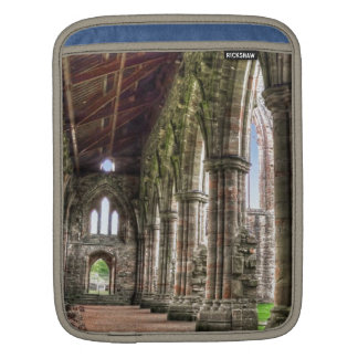 Tintern Abbey, Cistercian Monastery, Wales Sleeves For iPads