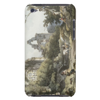 Tintern Abbey, from 'The Romantic and Picturesque Barely There iPod Case
