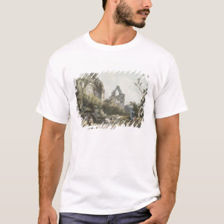 Tintern Abbey, from 'The Romantic and Picturesque T-Shirt