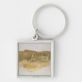 Tintern Abbey Key Chains