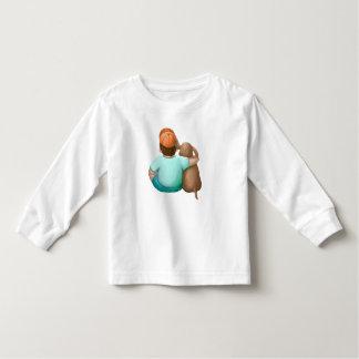 Tintineo del tintineo poca camisa de los mejores