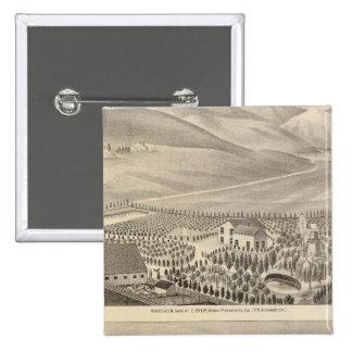 Tintóreo, propiedades de Hupers Pin