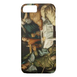 Tintoretto - la cena en Emmaus Funda iPhone 7